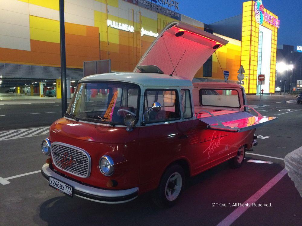 Авто баркас фото тюнинг супер автотюнинг в картинках