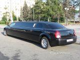 Аренда лимузина Chrysler 300C / Крайслер 300С