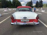 Ретро автомобиль Ford Fairlane 500 arenda