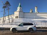 прокат Mercedes-Benz GLS 350 d 4MATIC